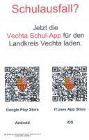 Vechta Schul-App